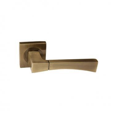 Ручка дверная Новый Стиль А56096 бронза
