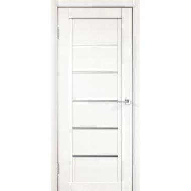 Дверное полотно  Велдорис NEXT1 Эмалит белый сатин